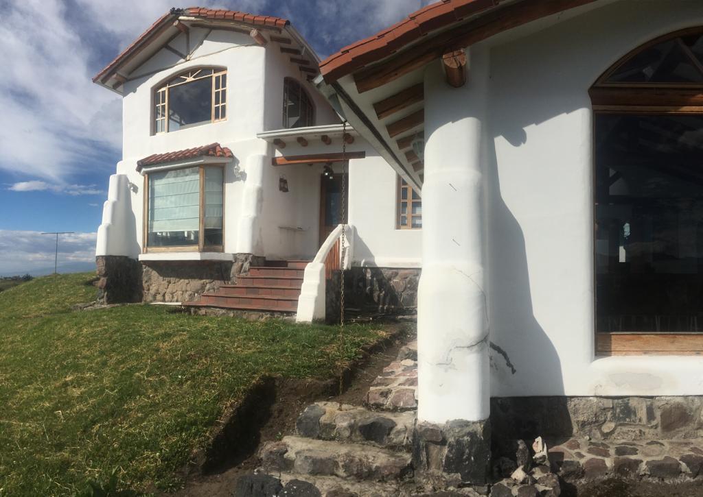 Foto Quinta en Venta en  Los Chillos,  Quito  PINTAG, SECTOR SAN ANTONIO