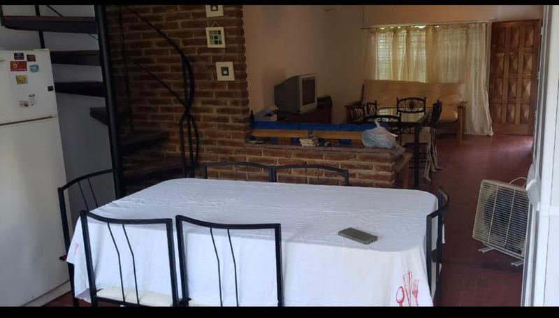 Foto Casa en Alquiler | Alquiler temporario en  Barrio Parque Leloir,  Ituzaingo  de la Doma al 1200