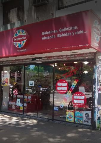 Foto Local en Venta en  Palermo ,  Capital Federal  Av. Santa Fe al 4400