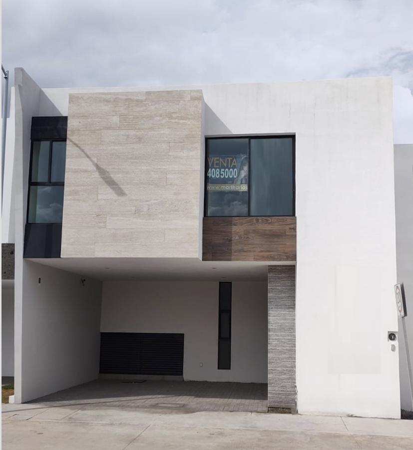 Foto Casa en Venta en  San Luis Potosí ,  San luis Potosí  CASA EN VENTA EN FRACC. CIMERA, SAN LUIS POTOSI