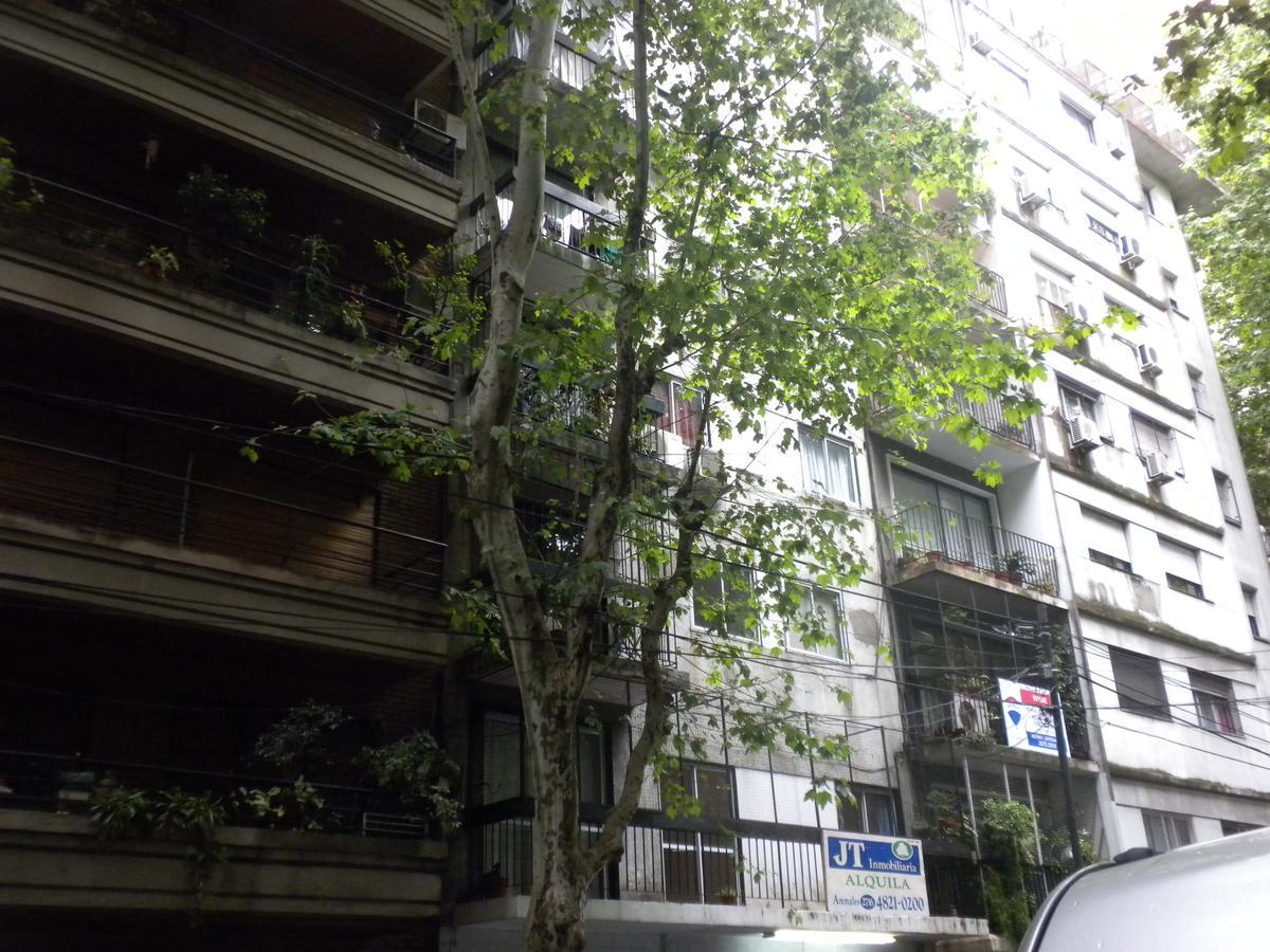 Foto Departamento en Alquiler en  Barrio Norte ,  Capital Federal  Araoz 2574 1º 4