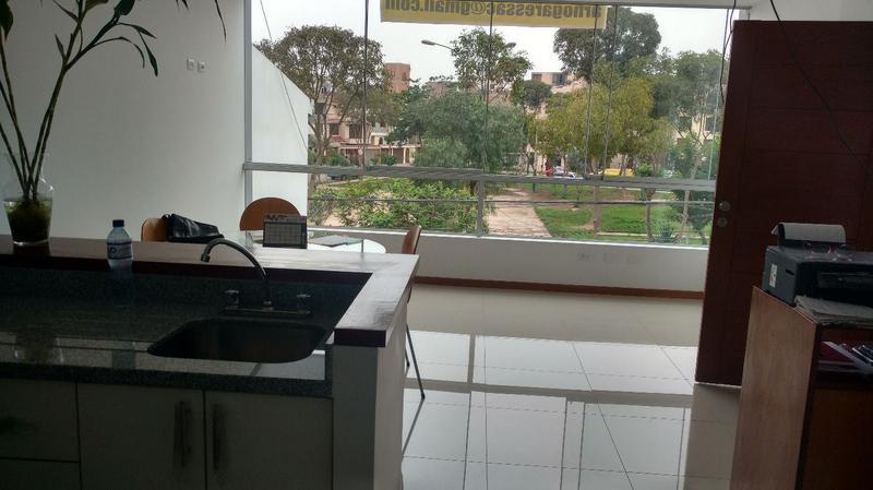 Foto Departamento en Venta en  Ate Vitarte,  Lima  Ate Vitarte
