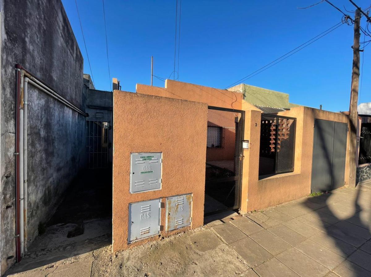 Foto Departamento en Venta en  Junin,  Junin  Gral. Paz 1037