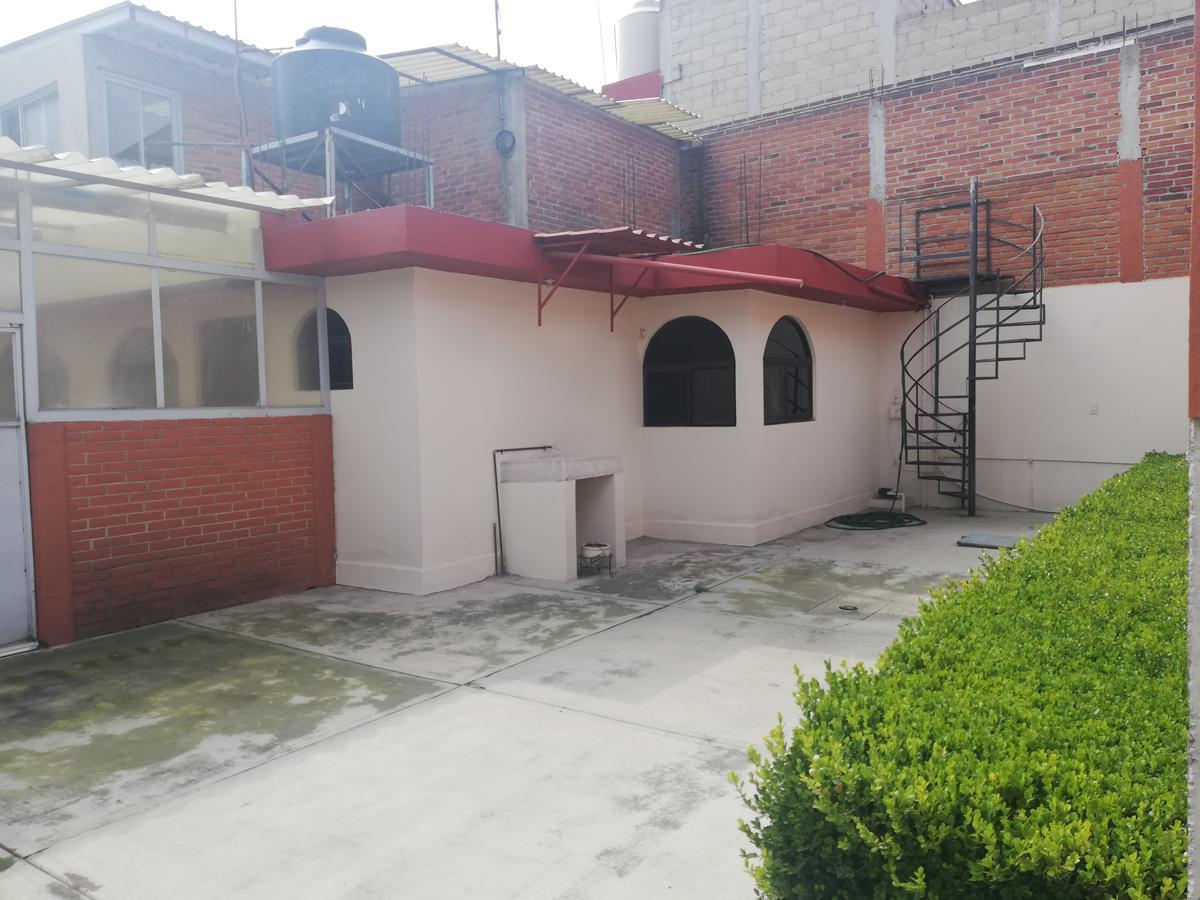 Foto Casa en Venta en  Rincón de San Lorenzo,  Toluca  CASA  EN VENTA , SOLA EN RINCON DE SAN LORENZO TOLUCA, MÉXICO