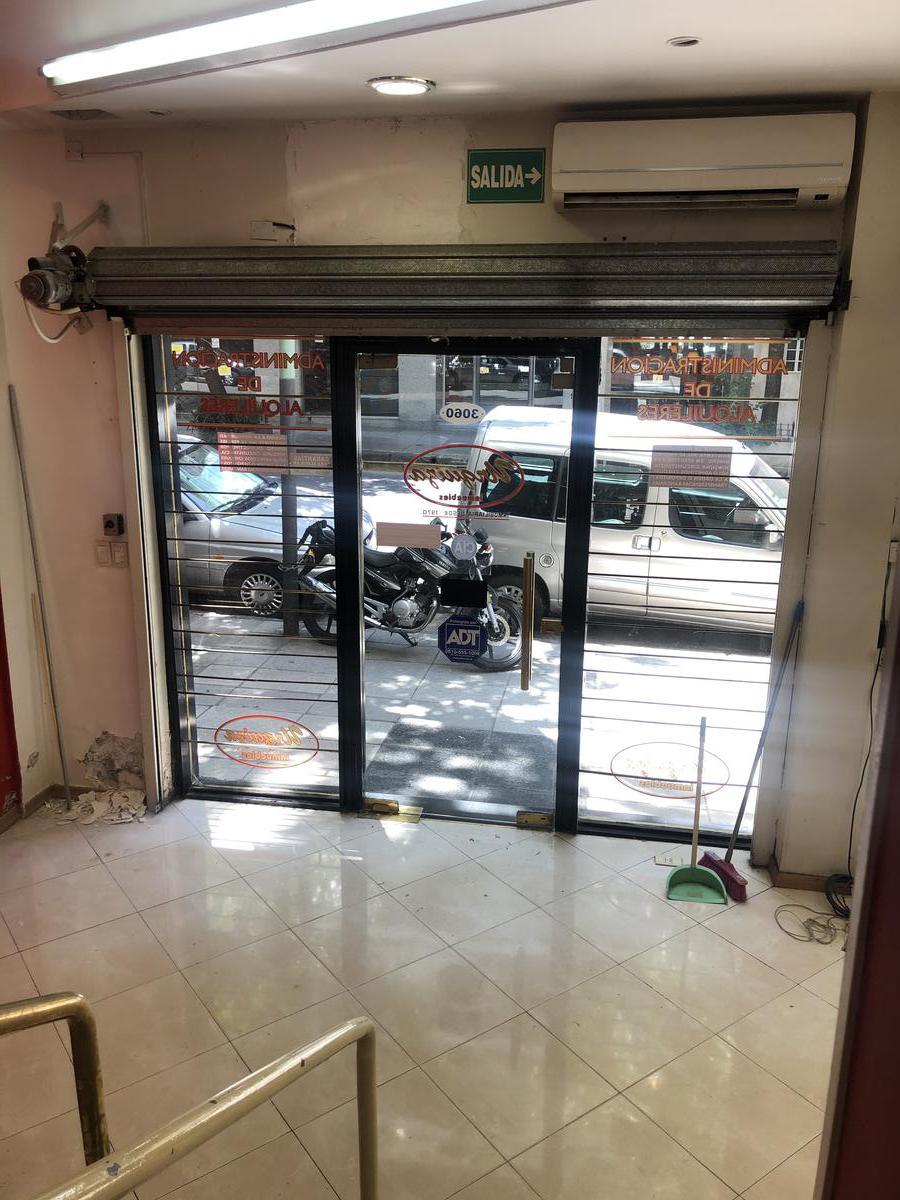Foto Local en Alquiler | Venta en  P.Las Heras,  Barrio Norte  French al 3000
