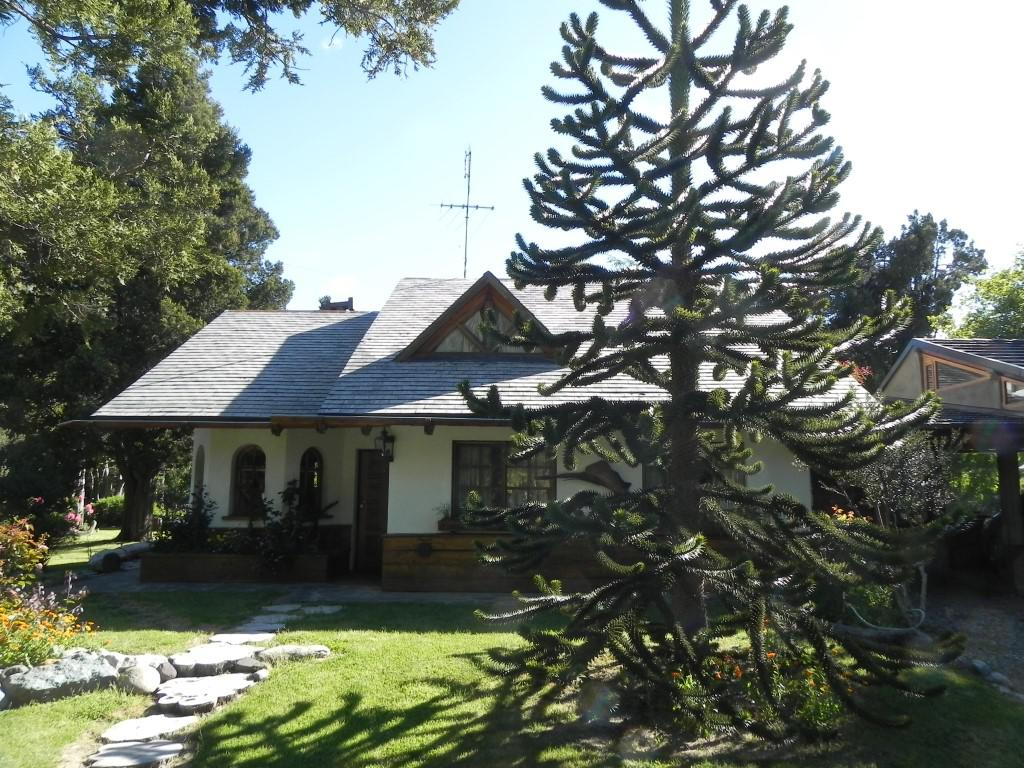 Foto Casa en Venta en  Bariloche ,  Rio Negro  Av. Bustillo km 13