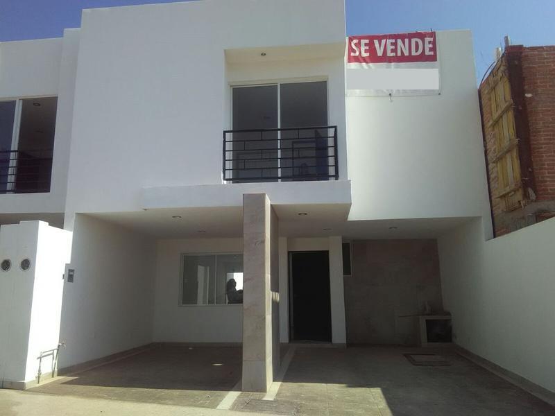 Foto Casa en Venta en  Capulines,  San Luis Potosí  CASA EN VENTA EN FUERTEVENTURA, SAN LUIS POTOSI