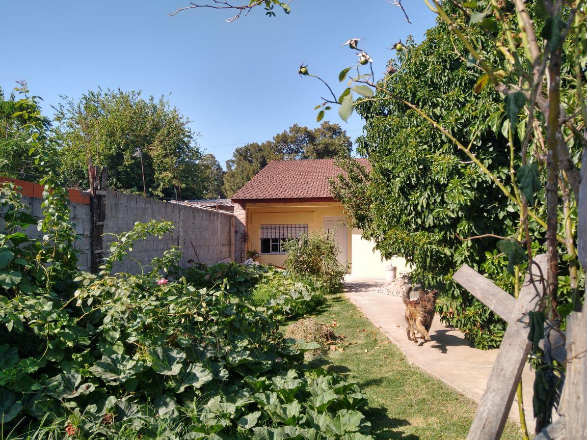 Foto Casa en Venta |  en  Merlo ,  G.B.A. Zona Oeste  Baunes al 600