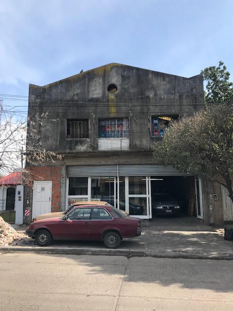 Foto Depósito en Venta en  Bella Vista,  San Miguel  Sourdeaux al 500