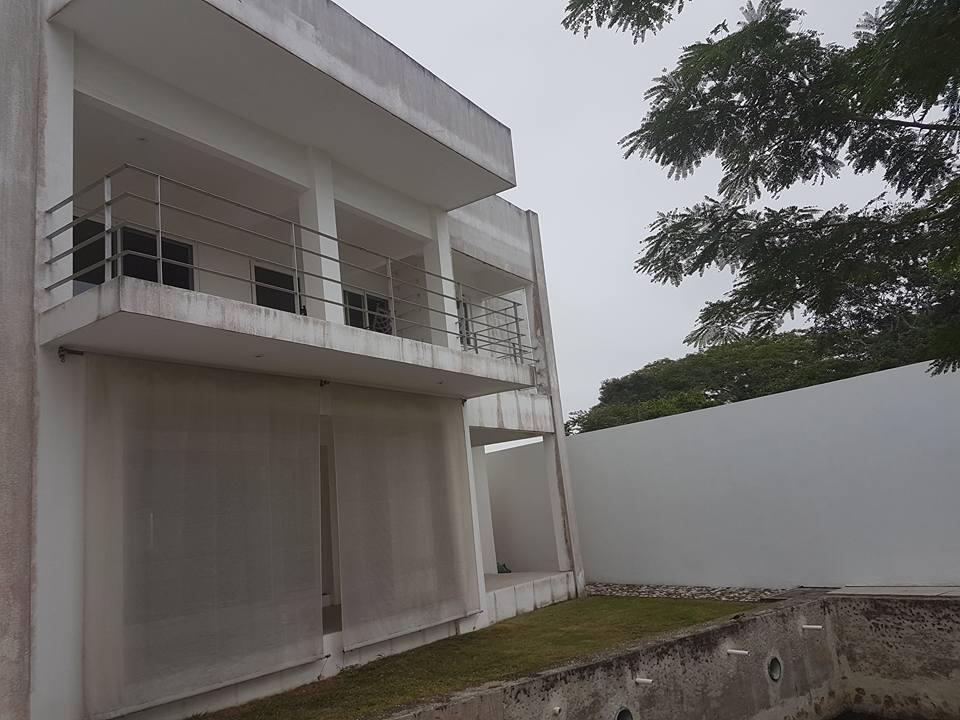 Foto Casa en Venta en  El Ojital,  Tampico  El Ojital, Tampico