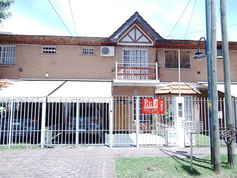 Foto Casa en Venta en  Munro,  Vicente Lopez  Maquinista Carregal al 2900
