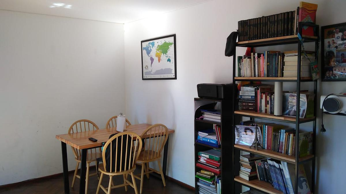 Foto Departamento en Venta en  Rosario ,  Santa Fe  SAN LORENZO 807