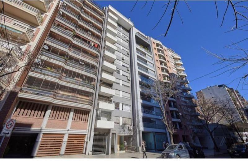 Foto Departamento en Venta |  en  Belgrano ,  Capital Federal  Congreso al 2000