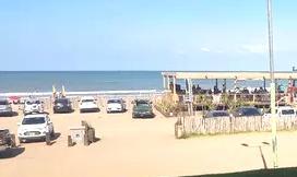 Foto Departamento en Alquiler en  Pinamar ,  Costa Atlantica   Alquiler en Pinamar Temporario de depto 3 ambs con dependencia divina zona