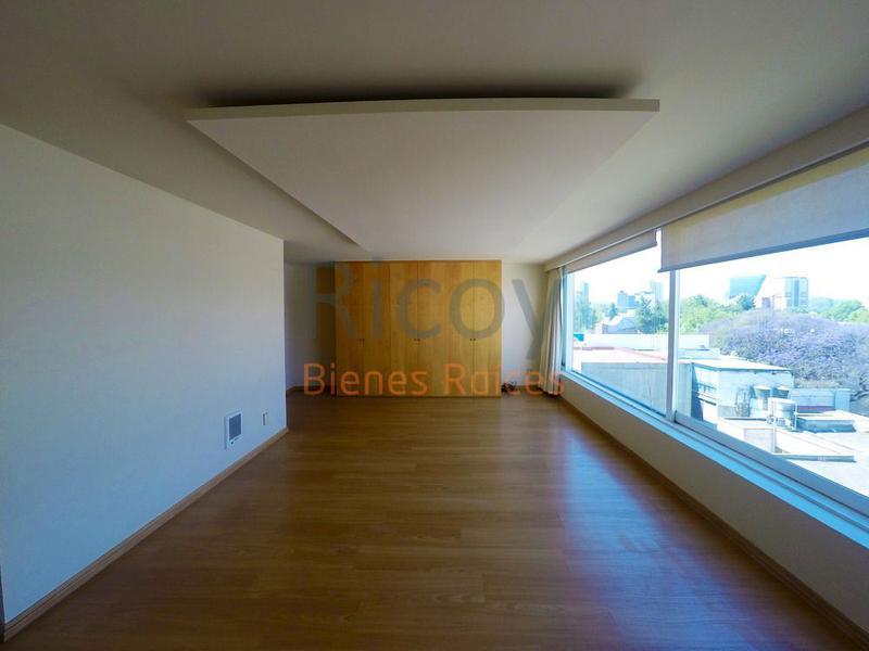 Foto Departamento en Renta en  Polanco IV Sección,  Miguel Hidalgo  Temistocles