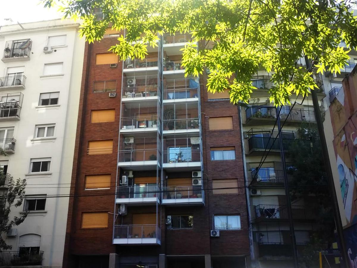 Foto Departamento en Alquiler en  Palermo ,  Capital Federal  Charcas al 3200 9º