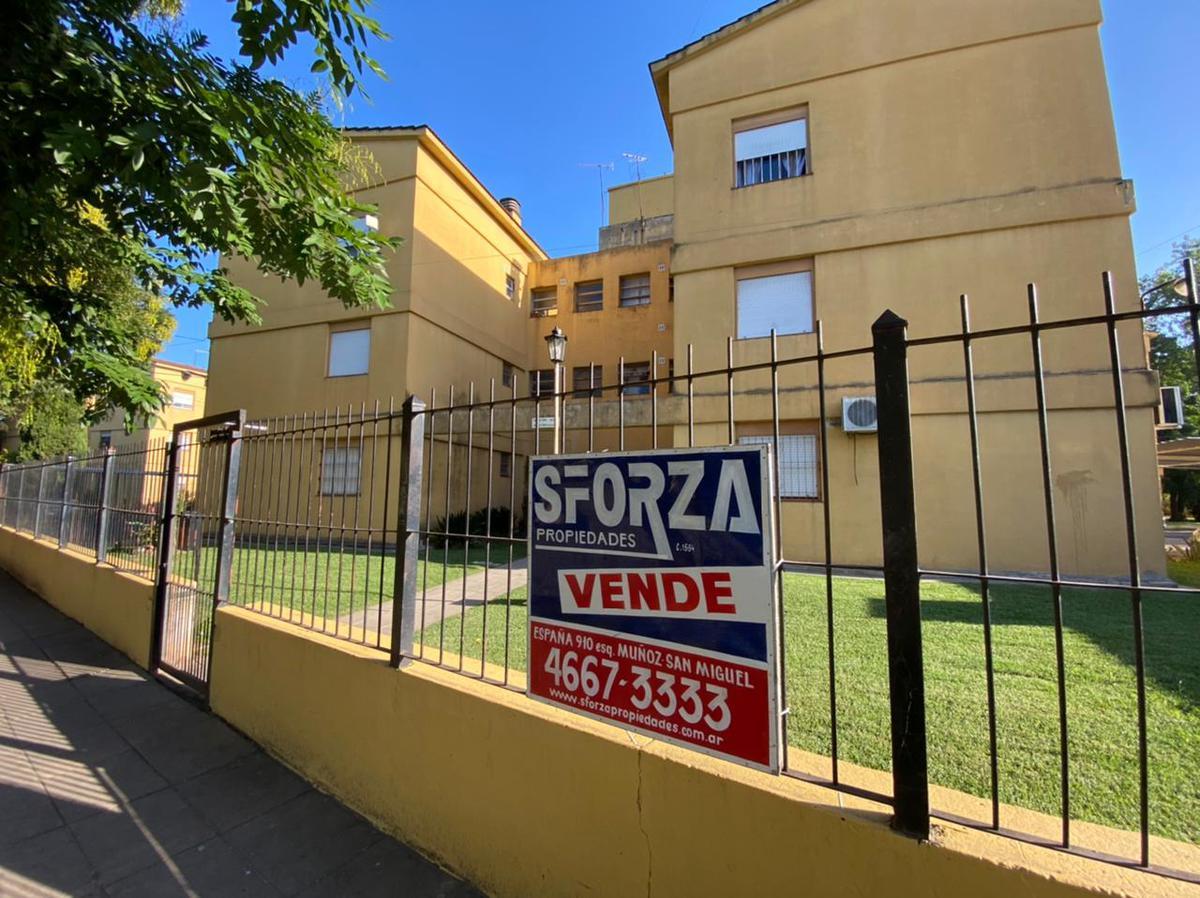 Foto Departamento en Venta en  San Miguel ,  G.B.A. Zona Norte  Zuviria Nº al 2400
