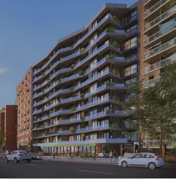 Foto Departamento en Venta en  La Blanqueada ,  Montevideo  Unidad503 C - Apartamentos 1 Dormitorio en Venta