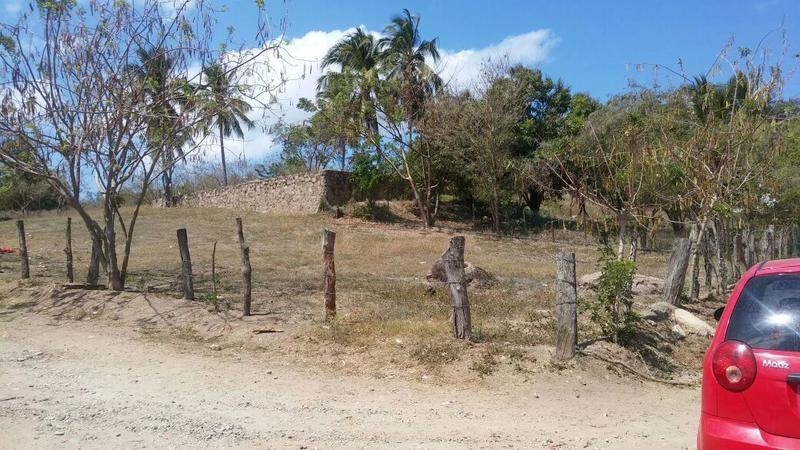 Foto Terreno en Venta |  en  Ejido Higuera Blanca,  Bahía de Banderas  TERRENO HIGUERA BLANCA 2500