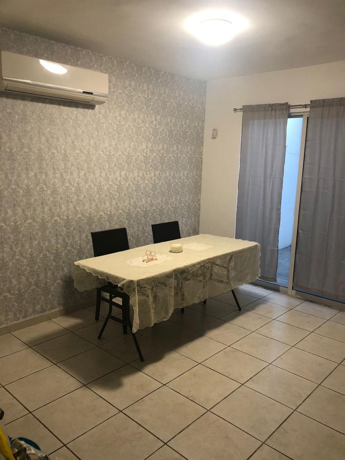 Foto Casa en Renta en  Almeria,  Apodaca  CASA EN RENTA COL. ALMERIAS EN APODACA NUEVO LEON