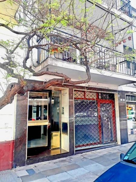 Foto Departamento en Venta en  Barrio Norte ,  Capital Federal  Azcuénaga y Beruti, 4 Piso