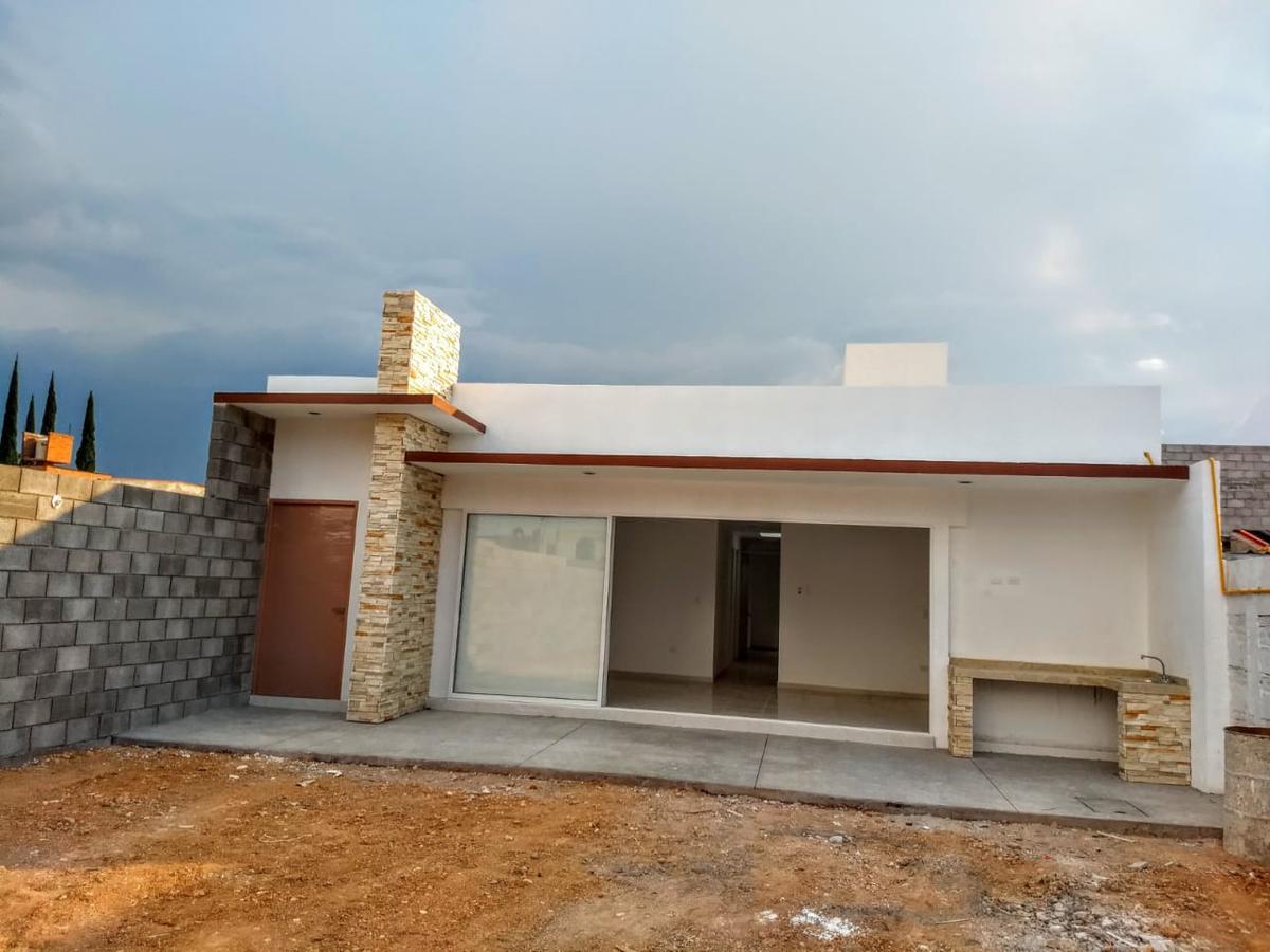 Foto Casa en Venta en  Fraccionamiento Granjas Banthi,  San Juan del Río  CASAS EN VENTA SAN JUAN DEL RIO