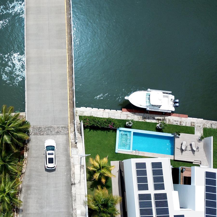 Foto Terreno en Venta en  El Estero,  Boca del Río  boca del rio