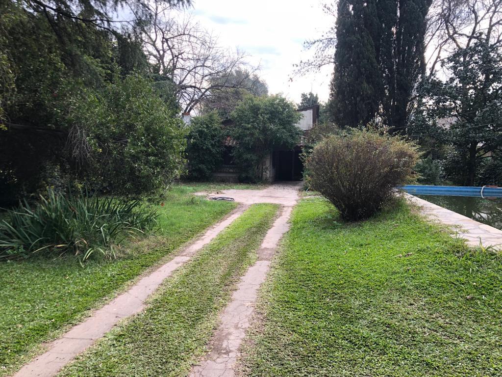 Foto Terreno en Venta en  San Miguel ,  G.B.A. Zona Norte  Irigoin 118