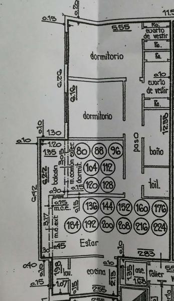 Foto Departamento en Venta en  Caballito ,  Capital Federal  Alberdi al 1600