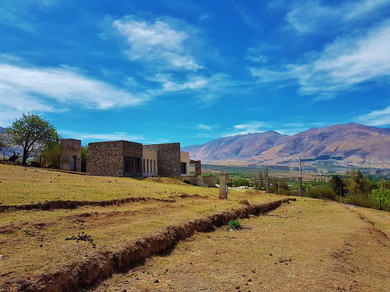 Foto Terreno en Venta en  Tafi Del Valle ,  Tucumán  La Ovejería ,   Lotes desde 1000m2