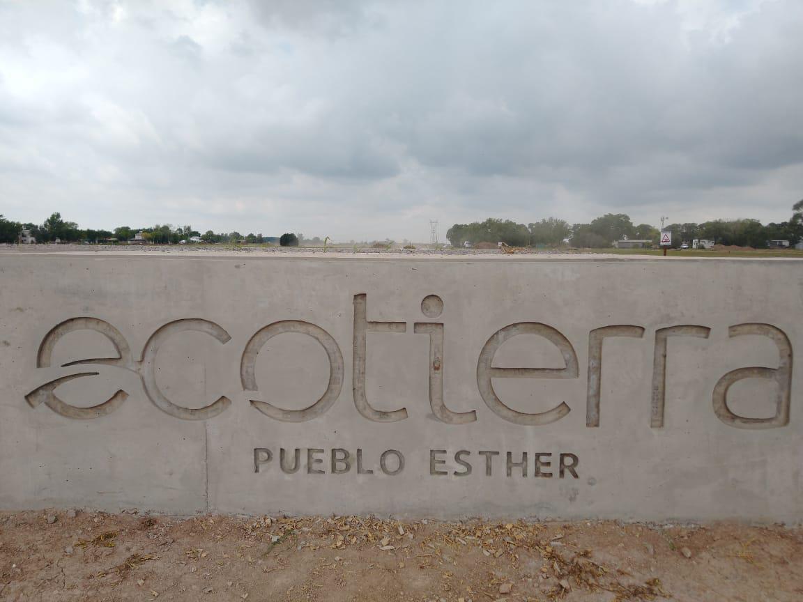 Foto Terreno en Venta en  Sur,  Rosario  EcoTierra - 380m2