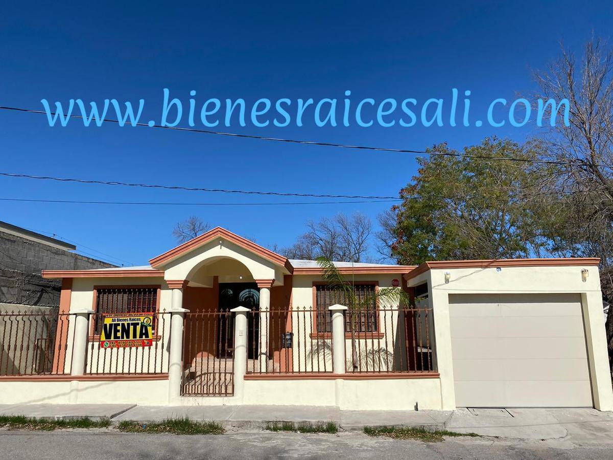 Foto Casa en Venta en  Piedras Negras ,  Coahuila  Francisco Marquez, Col. Guillen