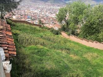 Foto Terreno en Venta en  Cusco ,  Cusco  Avenida HUAYRACPUNCO EN CUSCO