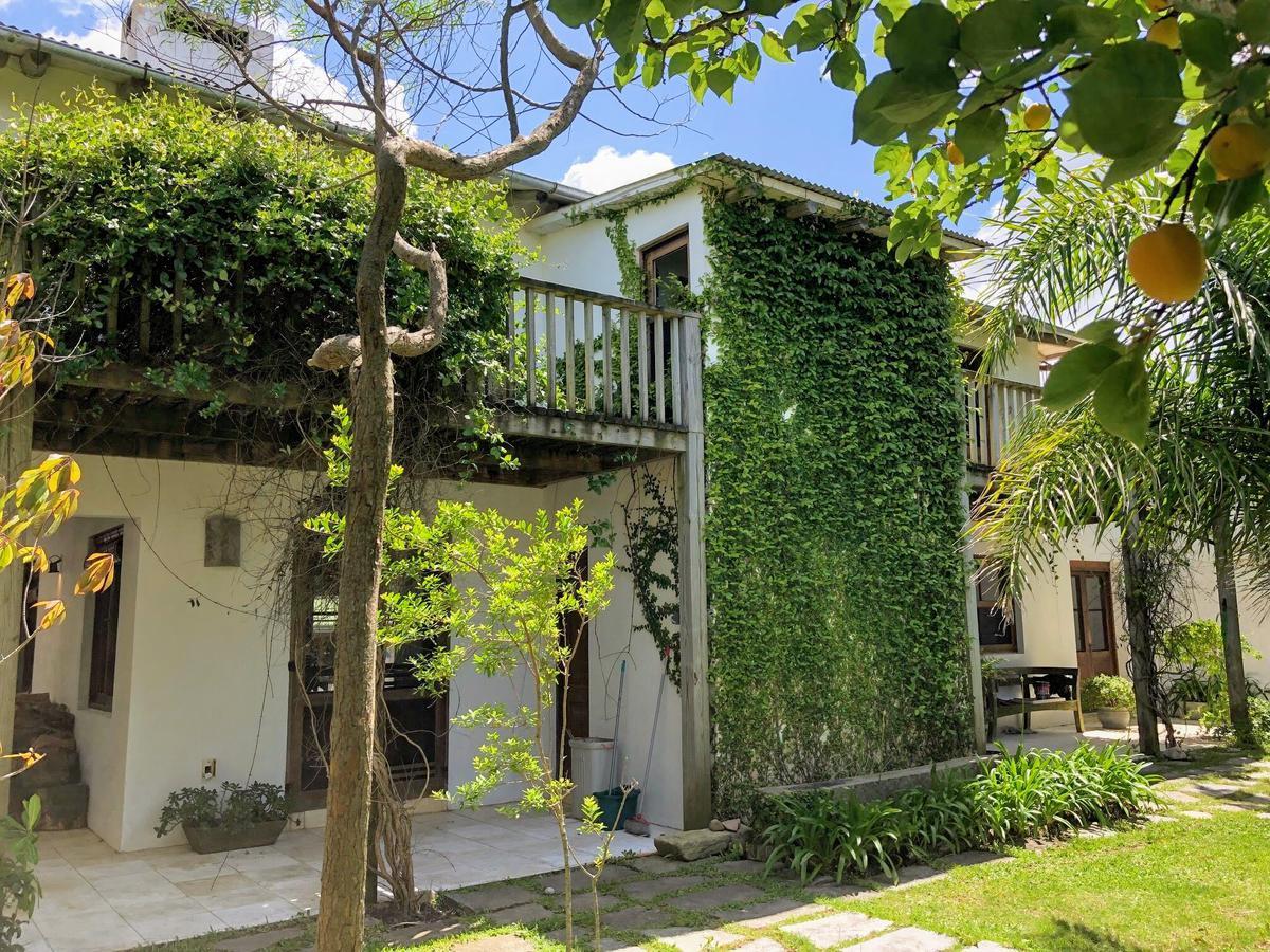 Foto Casa en Alquiler temporario en  José Ignacio ,  Maldonado  LM