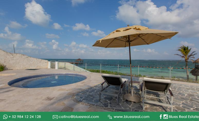 Picture House in Sale in  José María Morelos ,  Quintana Roo  Investment opportunity! Villa Carola for sale in Riviera Maya. | Blues Real | Code 960