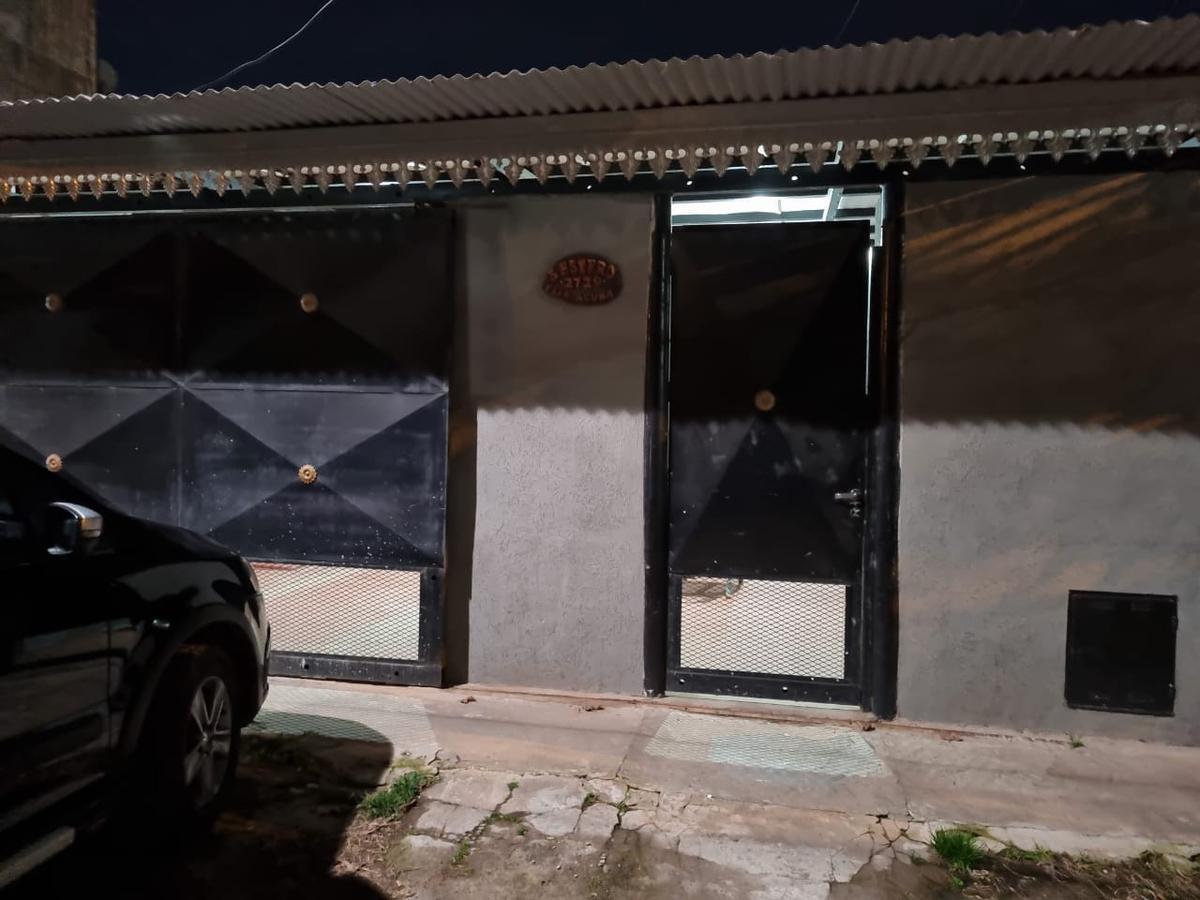 Foto Casa en Venta en  Merlo Norte,  Merlo  Santiago del Estero al 2700