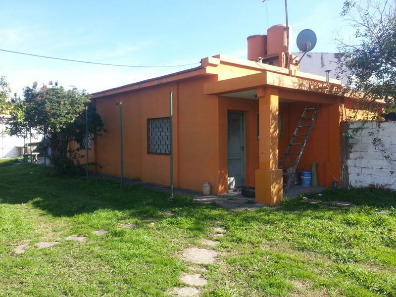Foto Terreno en Venta en  Villa Luzuriaga,  La Matanza  De los Incas al 400