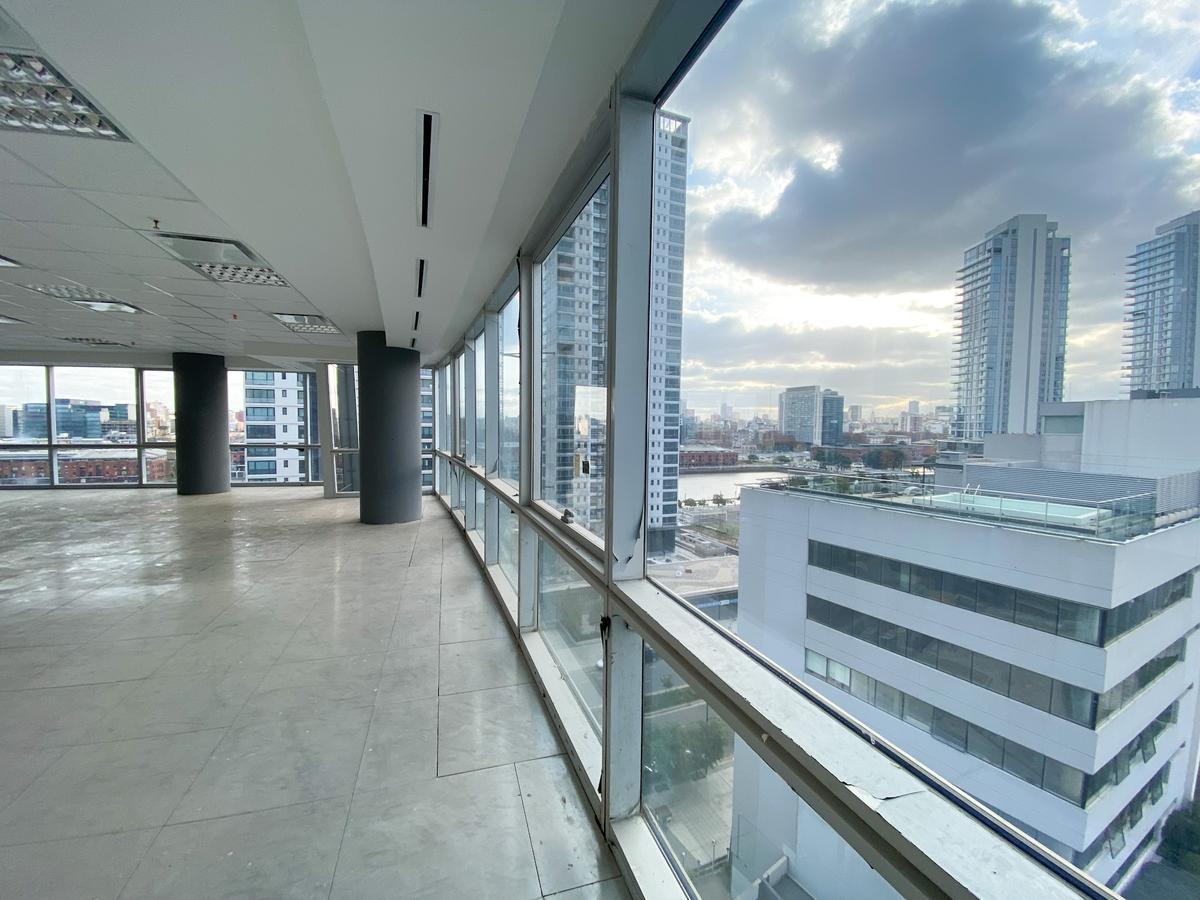 Foto Oficina en Alquiler en  Puerto Madero ,  Capital Federal  World Trade Center II - Camila O'Gorman  412 - 903