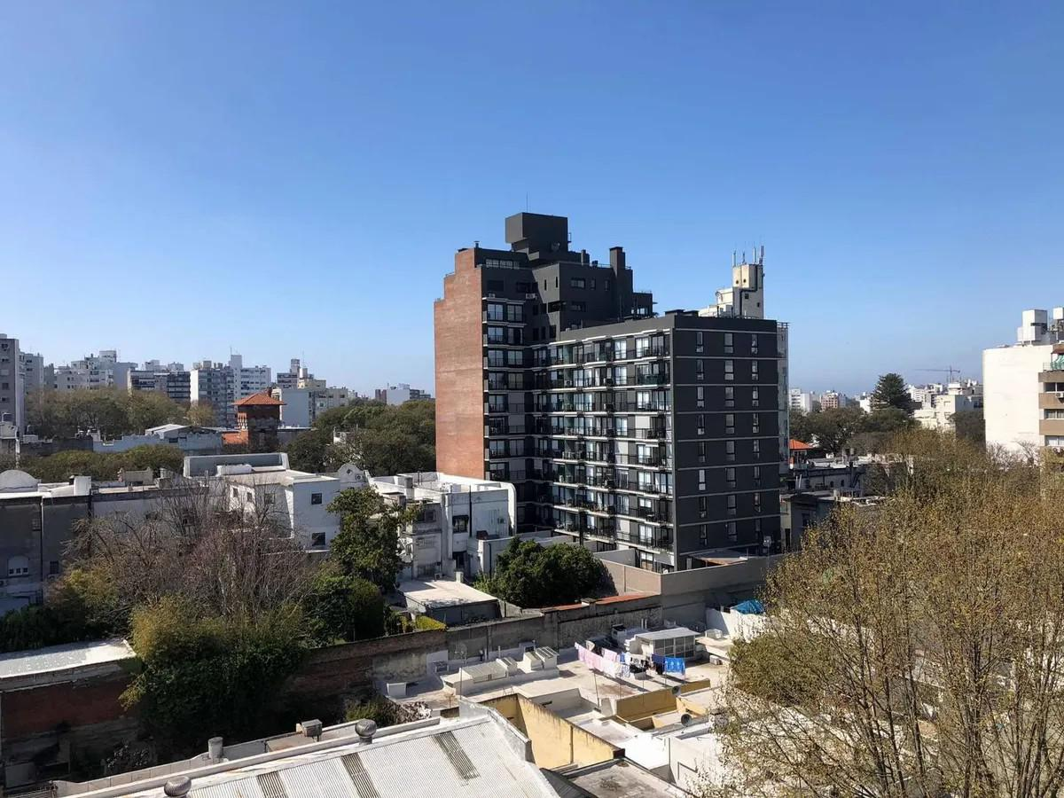Foto Departamento en Alquiler en  Cordón ,  Montevideo  Cordón