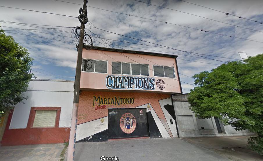 Foto Local en Alquiler en  San Miguel De Tucumán,  Capital  25 de mayo al 1200