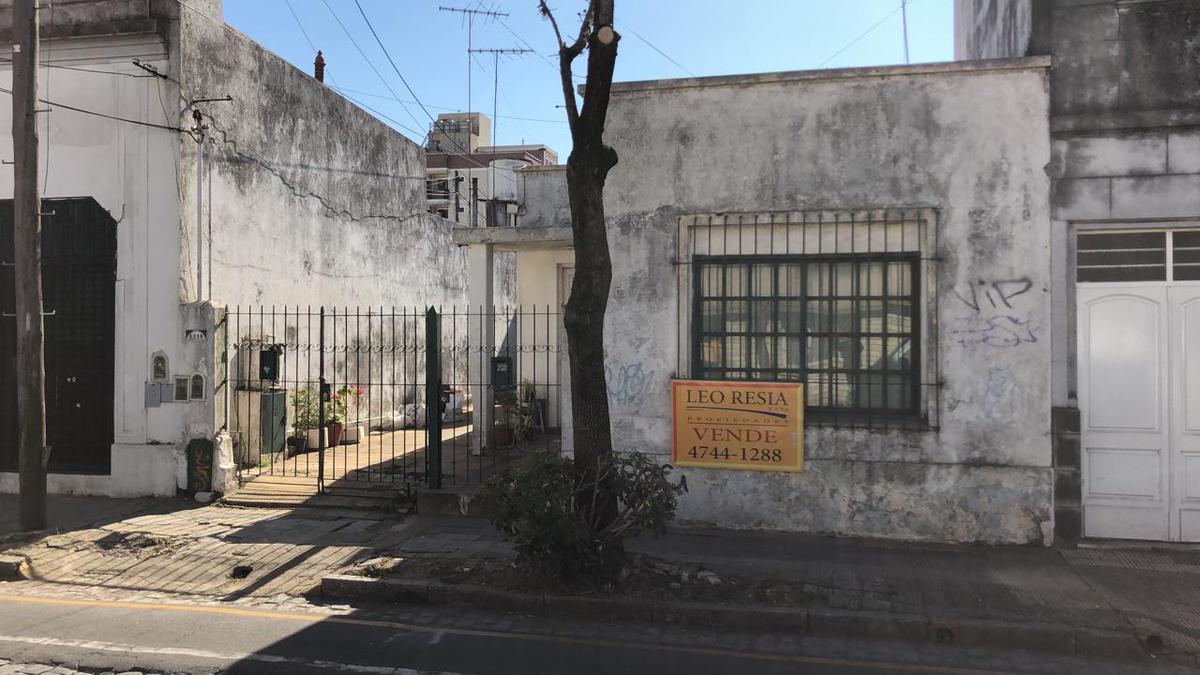 Foto Casa en Venta en  San Fernando ,  G.B.A. Zona Norte  CONSTITUCION al 2000