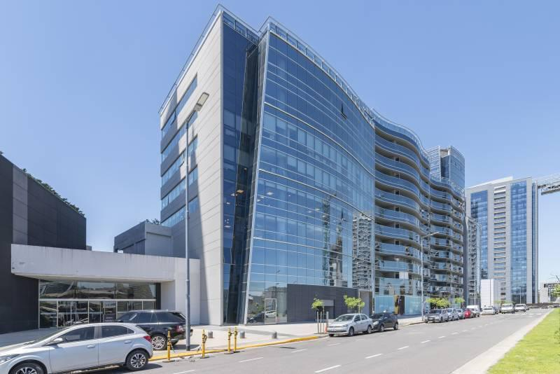 Foto Oficina en Venta en  Puerto Madero ,  Capital Federal  World Trade Center III -  8