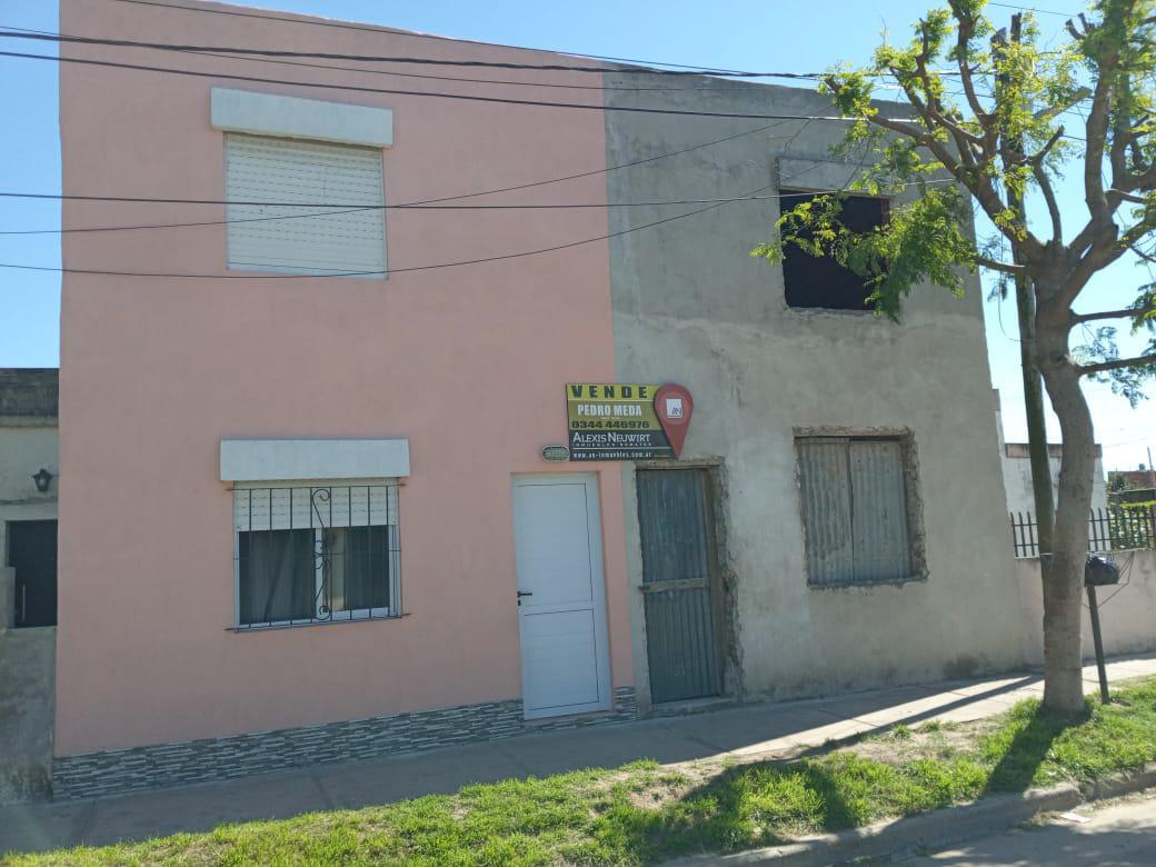 Foto PH en Venta en  Gualeguay,  Gualeguay  San Antonio y Tratado del Pilar