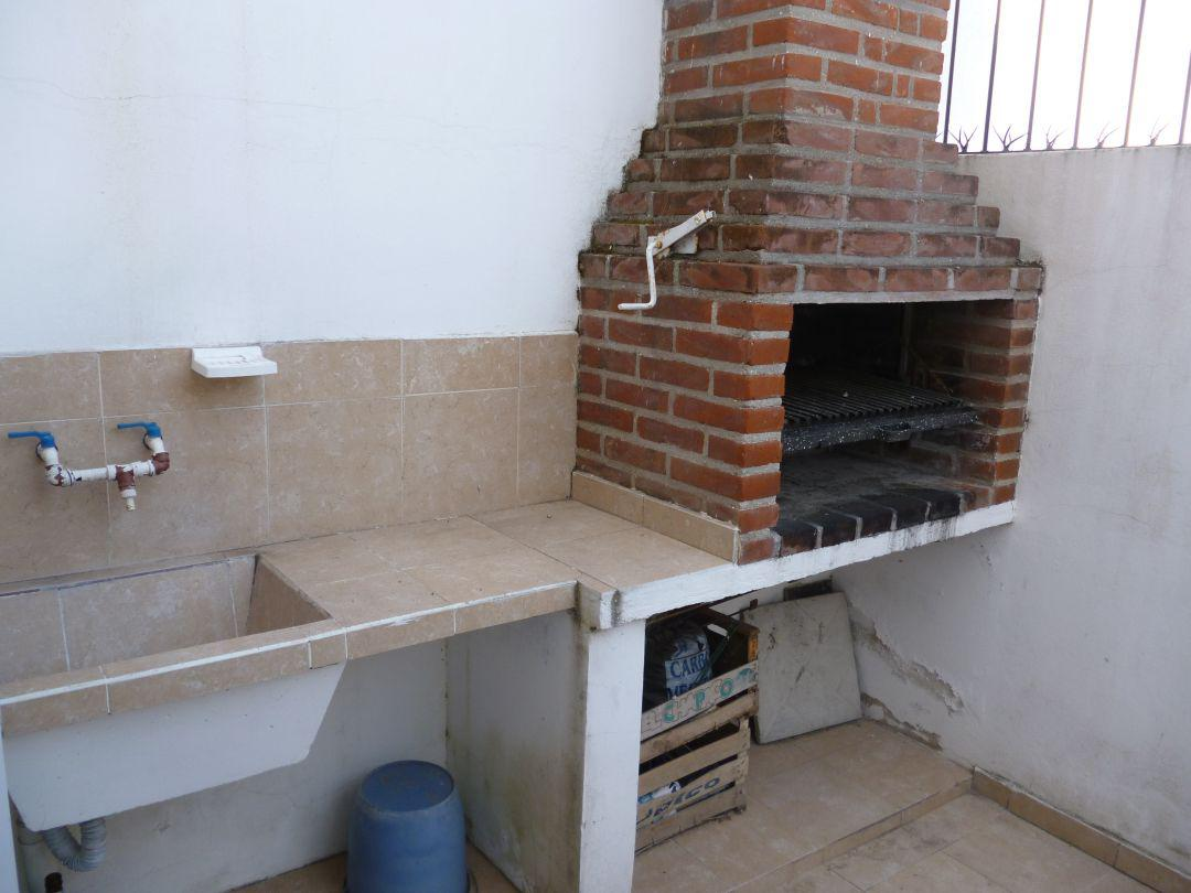 Foto PH en Alquiler temporario en  San Bernardo Del Tuyu ,  Costa Atlantica  La Rioja 2262, San Bernardo