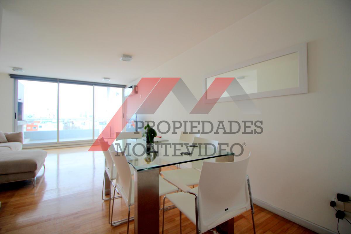 Foto Apartamento en Venta en  Punta Carretas ,  Montevideo  Punta Carretas, 21 de Septiembre al 2700