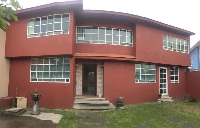 Foto Casa en Venta en  San Jorge Pueblo Nuevo,  Metepec  CASA EN VENTA, METEPEC