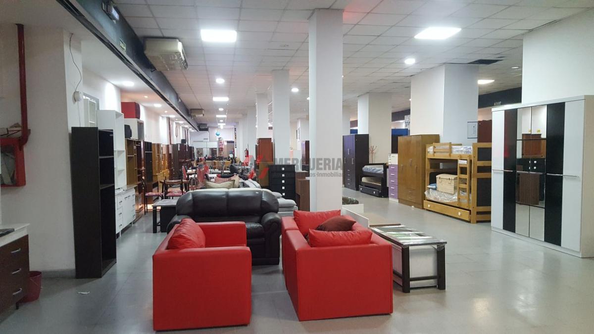 Foto Local en Alquiler en  Centro,  Cordoba  RIVADAVIA 300