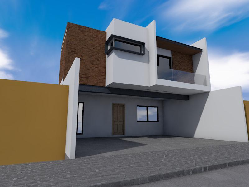 Foto Casa en Venta en  San Luis Potosí ,  San luis Potosí  CASA EN PREVENTA EN SAN ANGEL IV, SAN LUIS POTOSI