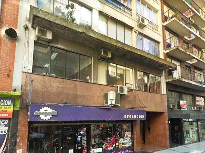 Foto Oficina en Venta en  Microcentro,  Centro (Capital Federal)  VIAMONTE 900