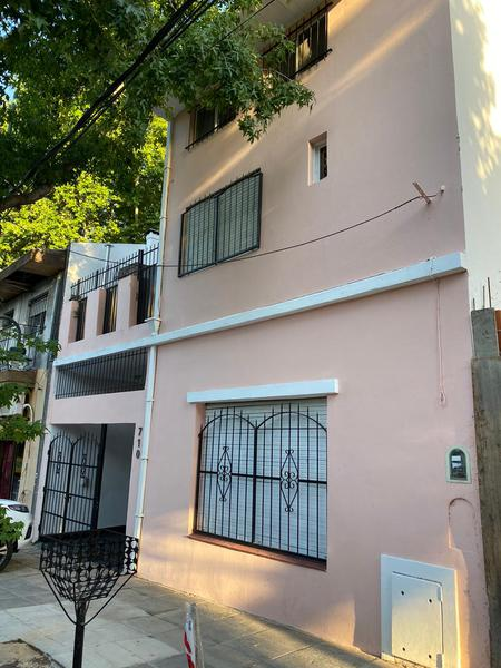 Foto Casa en Venta en  La Lucila,  Olivos  Bouchard al 700